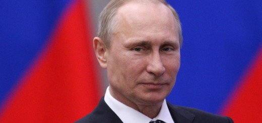 Putin says only a political process can replace Assad